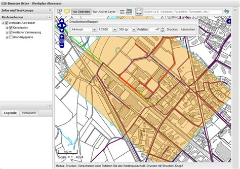 layout view in qgis qgis server free and open source gis ramblings