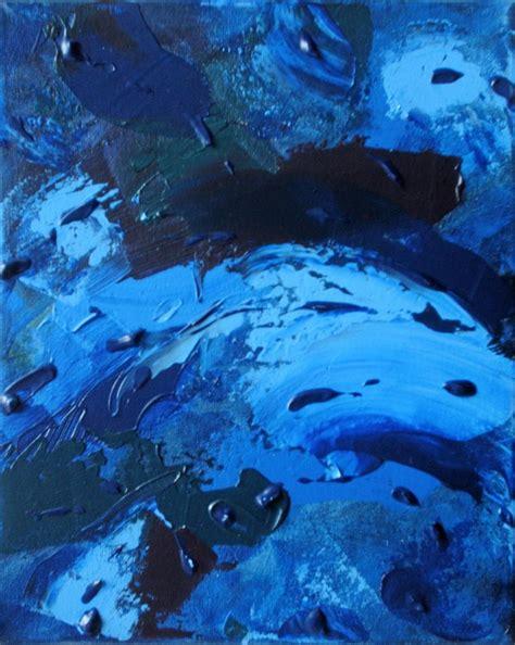 imagenes abstractas en azul tonos azules diego gallotti artelista com