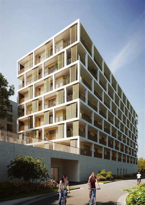 schemel und wirtz luxembourg cloche d or habitation schemel wirtz architectes associ 233 s