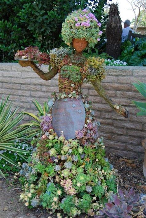 objetos para decorar jardines paisajismo es el arte de integrar plantas flores y otros