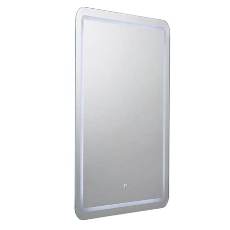 designer bathroom mirrors designer illuminated led bathroom mirrors with demister