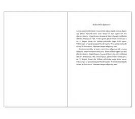 template for ebook book templates for microsoft word