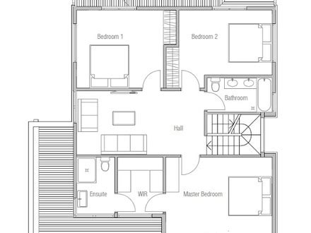 simple inexpensive house plans simple modern affordable house plans house modern