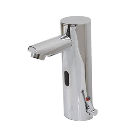 Touch Sensor Faucet by Gt Cheap Touch Free Automatic Sensor Sink Faucet With