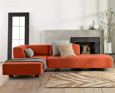 new couch new furniture at west elm contemporist
