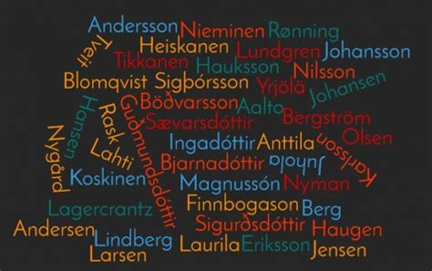 viking names surnames nordic names wiki name origin meaning and statistics