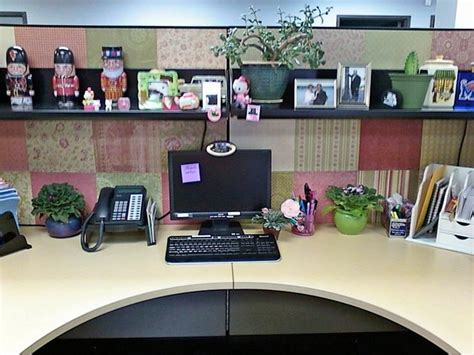 cute office decor cubicle decorations beautiful cubicle decoration themes