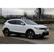 Nissan Qashqai Review  Carzone New Car