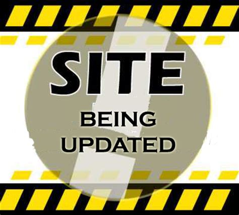 Post Currently Being Updated this page is being updated