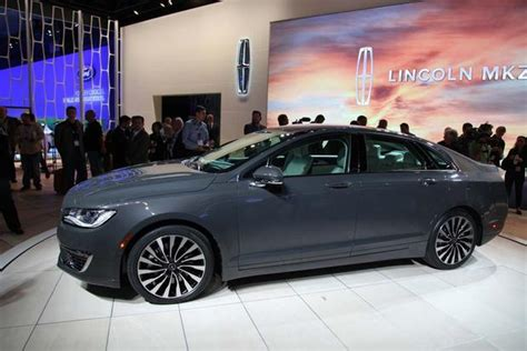 lincoln lease offers lincoln mkz offers pull ahead for lease customers autotrader