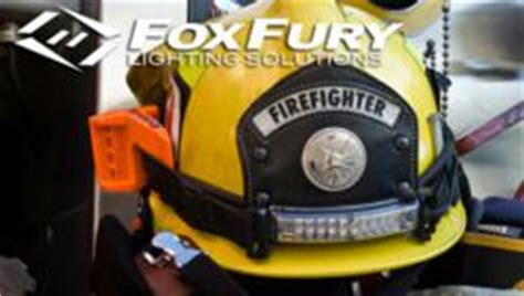edge led lighting indianapolis foxfury at fdic 2012 witness a breakthrough meet a