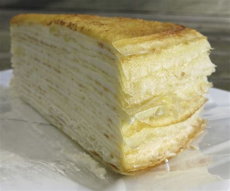 mille crepe recipe the restaurant fairy s kitchen
