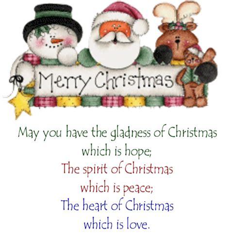 merry christmas poems the wondrous pics