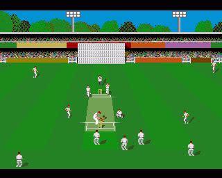 emuparadise cricket 2000 cricket amiga rom