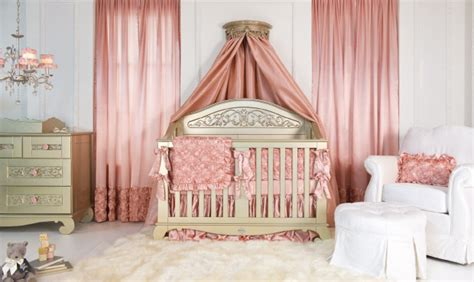 rose themed baby room gia s rose