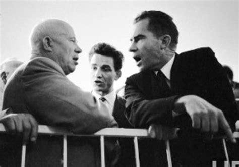 Nikita Khrushchev Major Events Contributing to Cold War ... U 2 1959