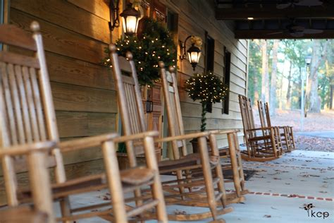 front porch rocking chairs the house