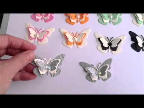 How To Make Handmade Butterfly - handmade butterflies
