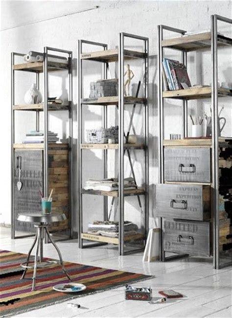 interiors focus industrial chic