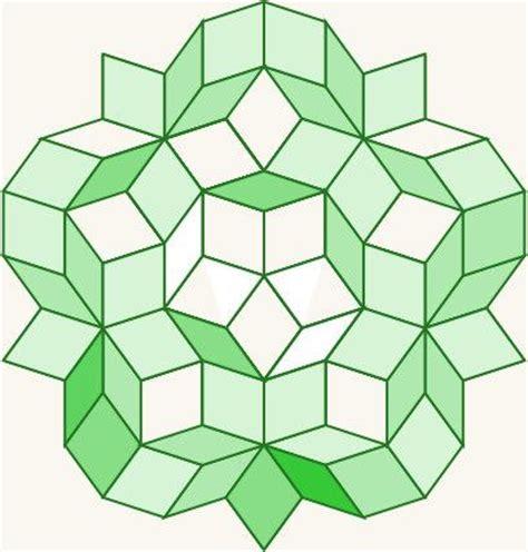 Kaos Math Science 23 25 b 228 sta penrose tiling id 233 erna p 229