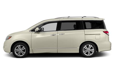 minivan nissan 2015 nissan quest price photos reviews features
