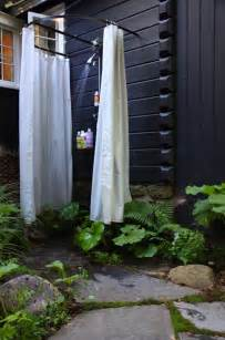 out door shower keepin it cool and quot quot in summer outdoor showers