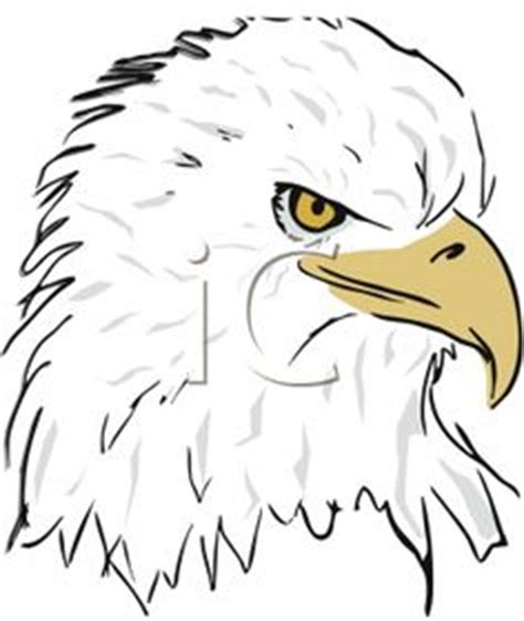 eagle head coloring pages eagle coloring pages 1 eagle coloring pages pinterest