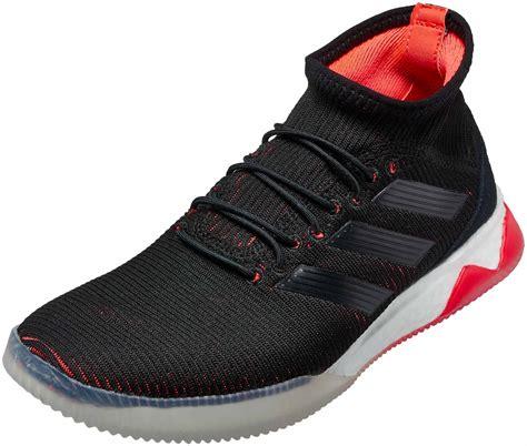 Jual Adidas Predator 18 1 adidas predator 18 1 tr black solar