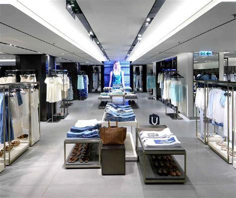 Dolly El Zarra Store 6 zara opent nederlandse flagshipstore volgens nieuw