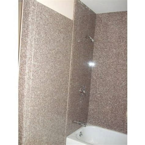 bathtub surround panels sell tub shower granite tub surround shower panel