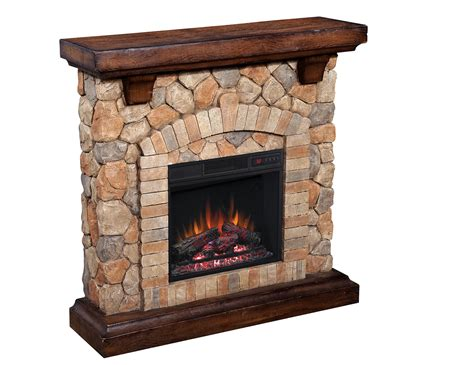 fieldstone fireplace steinhafels austin fireplace