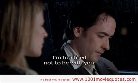 film quotes from the 2000s high fidelity movie quotes quotesgram