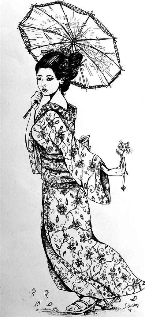 japanese lady tattoo designs japanese ideas and japanese designs page 4
