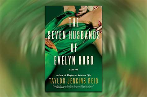 the seven husbands of hugo a novel the seven husbands of hugo review brief take