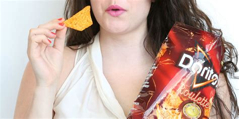 rheanna bellomo doritos wants to mess with your head