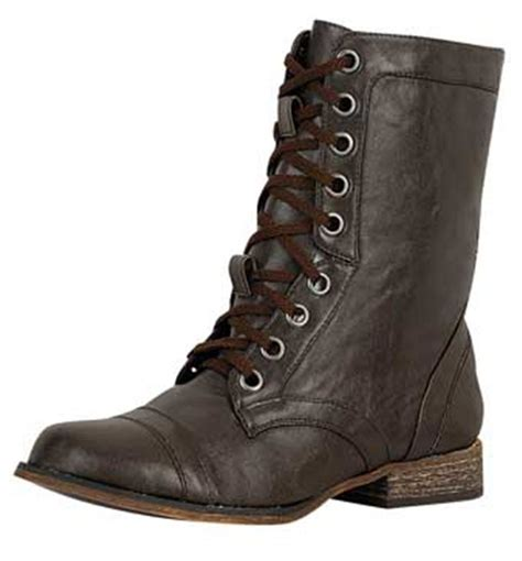comfortable lace up boots women s comfortable lace up cowboy riding military combat