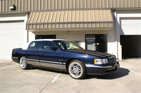 how to work on cars 1997 cadillac deville regenerative braking 1997 used cadillac deville at extreme auto sales serving sanford fl iid 2455790