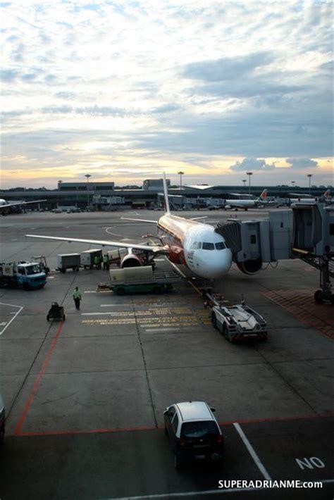 airasia di changi terminal berapa insight flying airasia x from kuala lumpur to london
