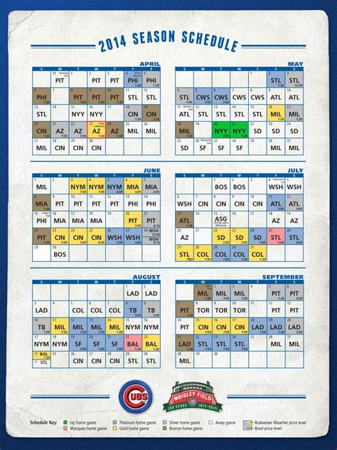 suites and premier seating schedule cubs tickets