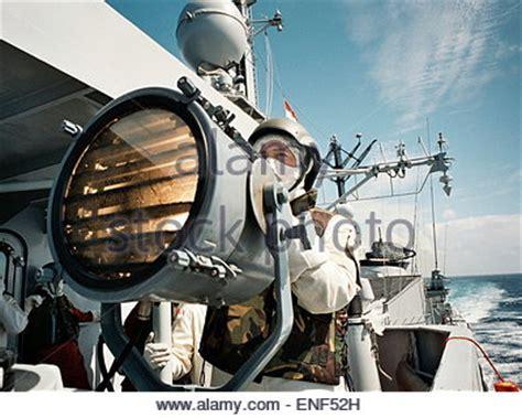 Aldis L Signals by Signal L Or Aldis L For Morse Code Signalling Aboard