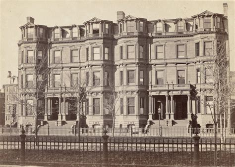 Rooming Houses In Boston Ma by Second Empire Archives Lost New
