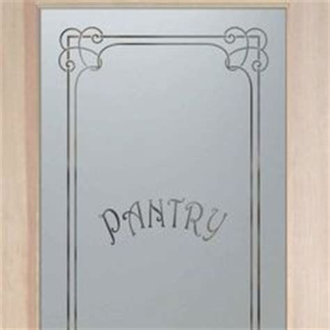 Etched Glass Pantry Door Lowes by Pantry Doors On Pantry Doors Glass Pantry