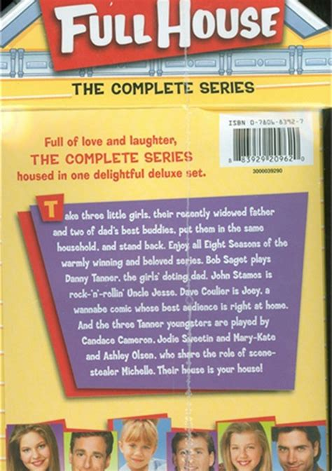 full house complete series best buy full house the complete series collection dvd dvd empire