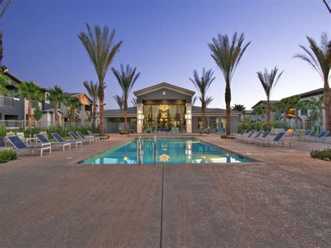Apartments On Las Vegas Blvd And Silverado Ranch More Than 2 500 Apartments Added To The Las Vegas Rental