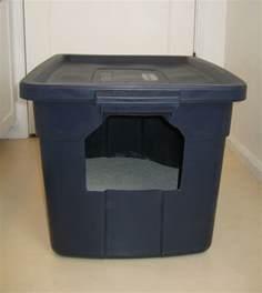 Cute Bathroom Ideas For Apartments an easy diy cat litter box ideas homesfeed