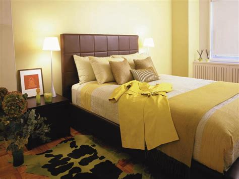 Great Bedroom Colors by Bedroom Paint Color Schemes At Home Interior Designing