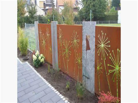 corten garden screens price laser cut metal screens corten steel garden buy