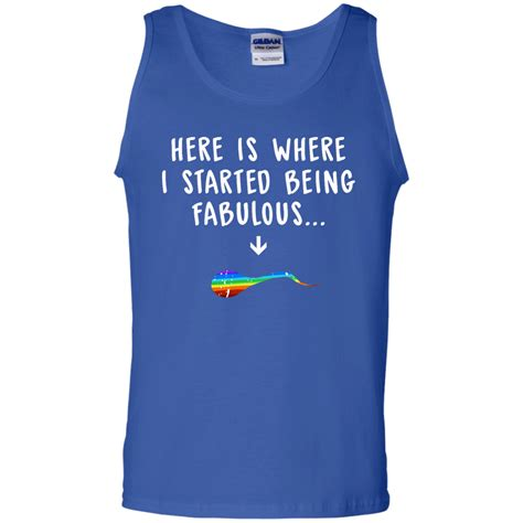 Heres To A Fabulous by Here Is Where I Started Being Fabulous T Shirts Hoodies