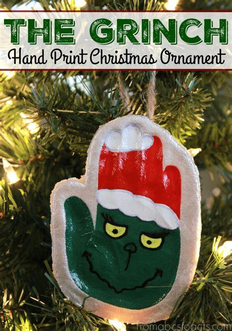 diy homemade salt dough ornaments   kids