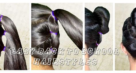 bed time hairstyles easy bedtime hairstyles hairstyles